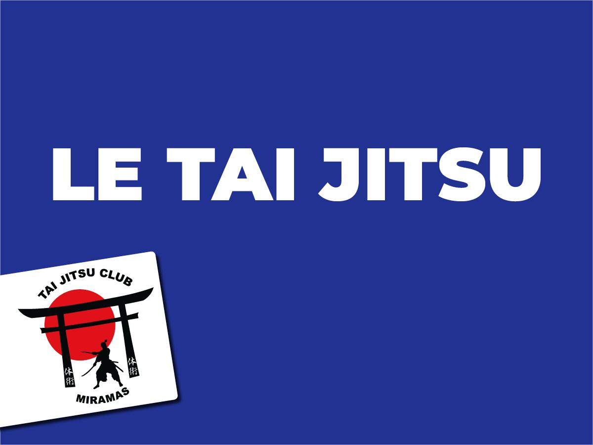 Le tai jitsu